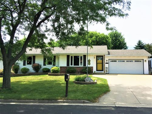 Photo of 1321 Commonwealth Dr, Fort Atkinson, WI 53538 (MLS # 1698519)