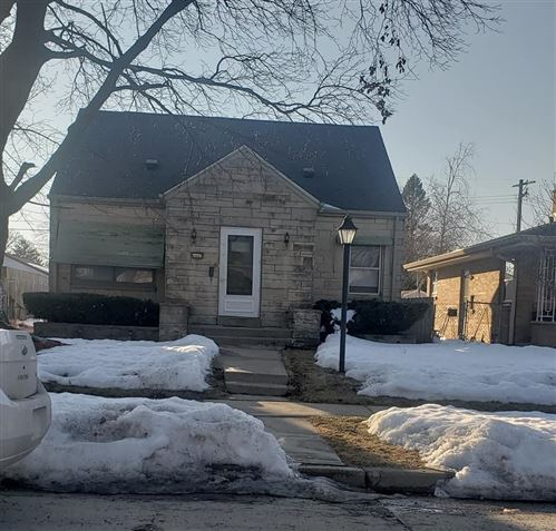 Photo of 4463 N 73rd St, Milwaukee, WI 53218 (MLS # 1729520)