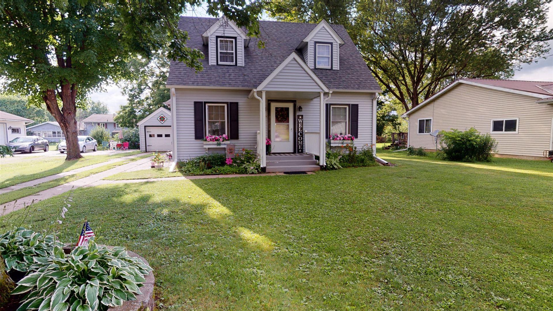 22969 N Main St, Ettrick, WI 54627 - MLS#: 1751520
