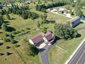 Photo of 1545 Cty Hwy A, Farmington, WI 53090 (MLS # 1655521)