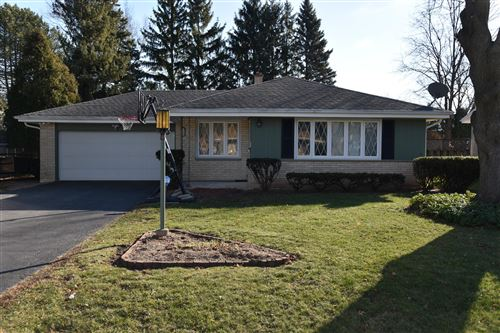 Photo of 8310 N Ivy St, Brown Deer, WI 53223 (MLS # 1720523)