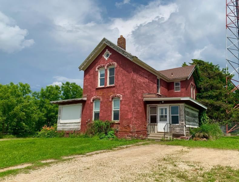 N2530 County Road FA, Medary, WI 54601 - MLS#: 1710523