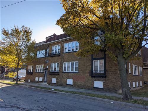 Photo of 1625 W Keefe Ave, Milwaukee, WI 53206 (MLS # 1717524)