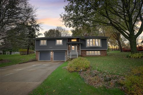 Photo of 609 Hanks Hollow Tr, Deforest, WI 53532 (MLS # 1716525)