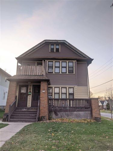 Photo of 4373 N 18th St #4375, Milwaukee, WI 53209 (MLS # 1717526)