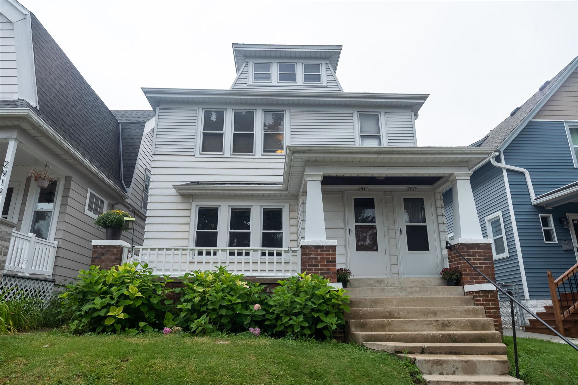2915 S Delaware Ave #2917, Milwaukee, WI 53207 - #: 1706526