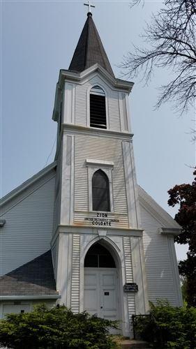 Photo of 3402 Willow Creek Rd #3350, Richfield, WI 53017 (MLS # 1640527)