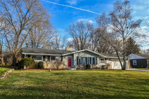 Photo of 4260 N 95th st, Wauwatosa, WI 53222 (MLS # 1720527)
