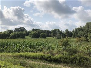 Photo of Lt1 Townline Rd #35 Acres Sec 1, Addison, WI 53090 (MLS # 1570528)