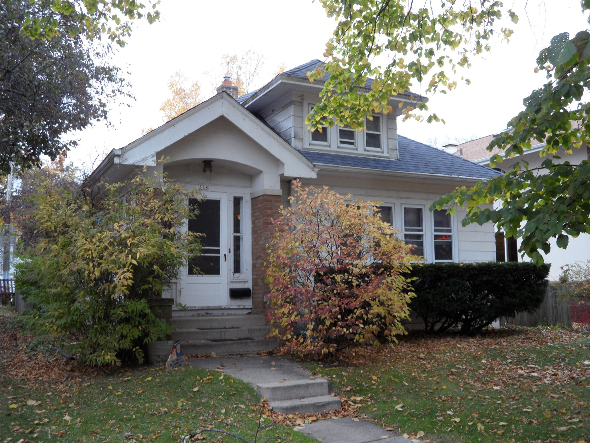 338 E Beaumont Ave, Whitefish Bay, WI 53217 - #: 1715529