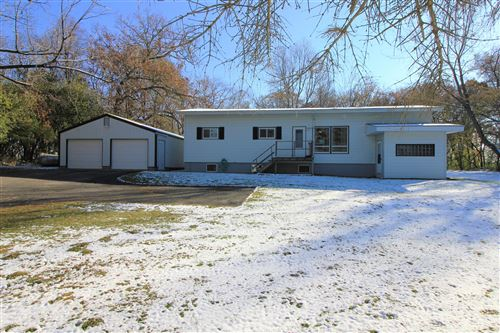 Photo of N388 STATE ROAD 162, Washington, WI 54623 (MLS # 1716530)