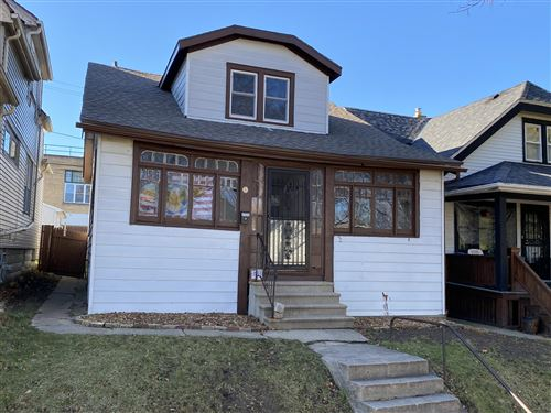 Photo of 2535 N 53rd Street, Milwaukee, WI 53210 (MLS # 1720531)