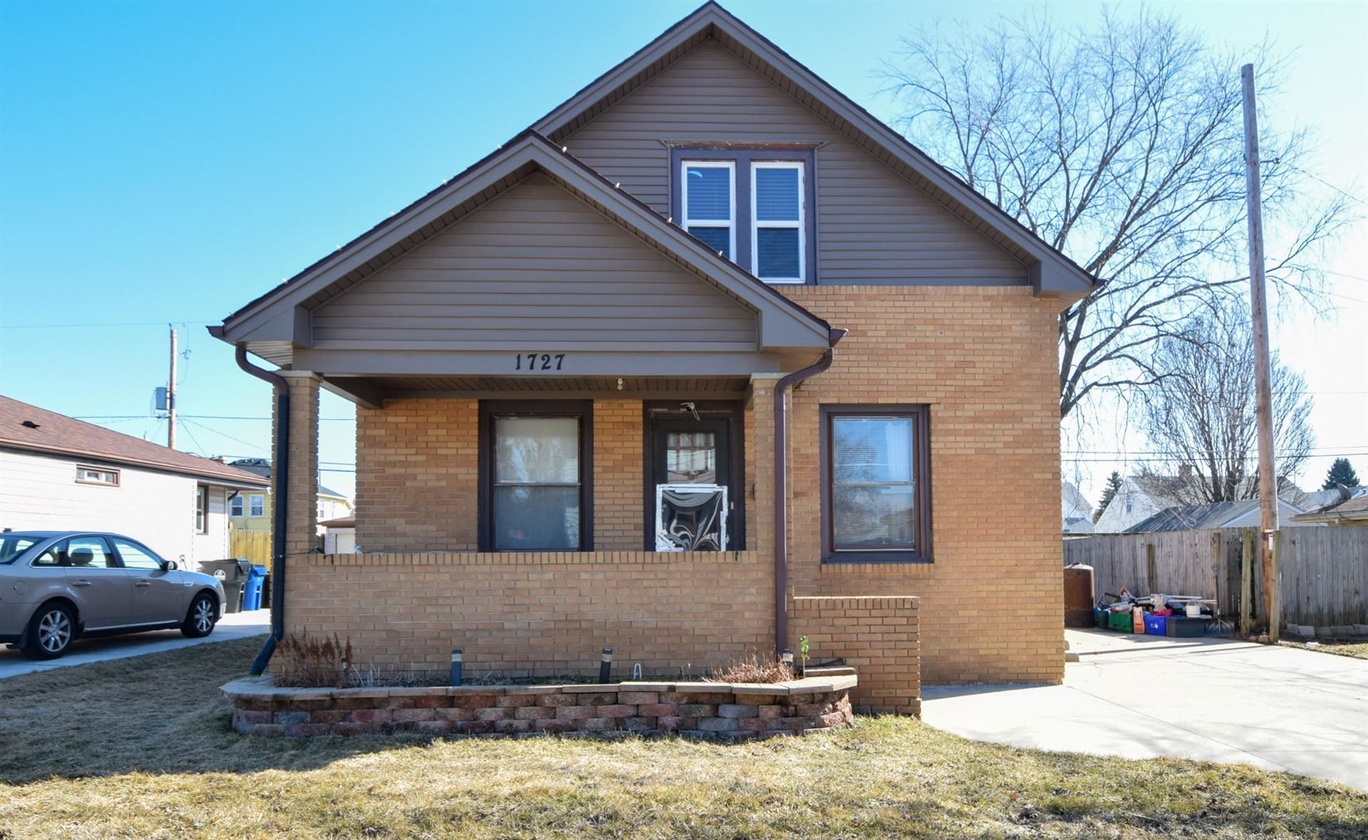 1727 Connolly Ave, Racine, WI 53405 - #: 1680535