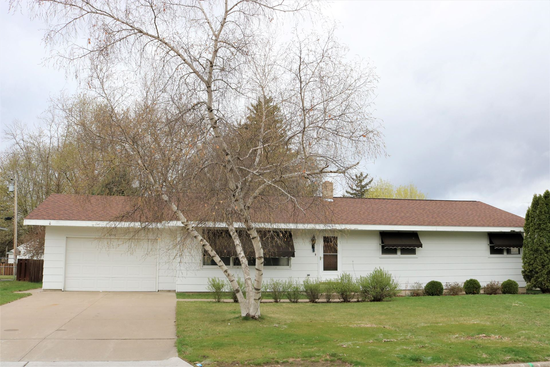 3116 25th ST S, La Crosse, WI 54601 - MLS#: 1735535