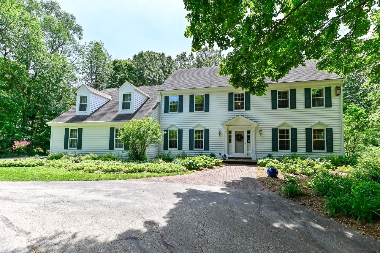 3311 W Ranch Rd, Mequon, WI 53092 - #: 1750535