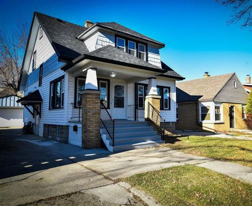 Photo of 2825 N 58th st, Milwaukee, WI 53210 (MLS # 1720537)