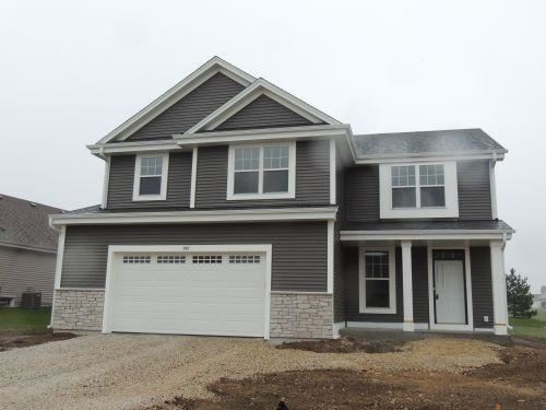292 Big Bend WAY, Hartford, WI 53027 - #: 1657538