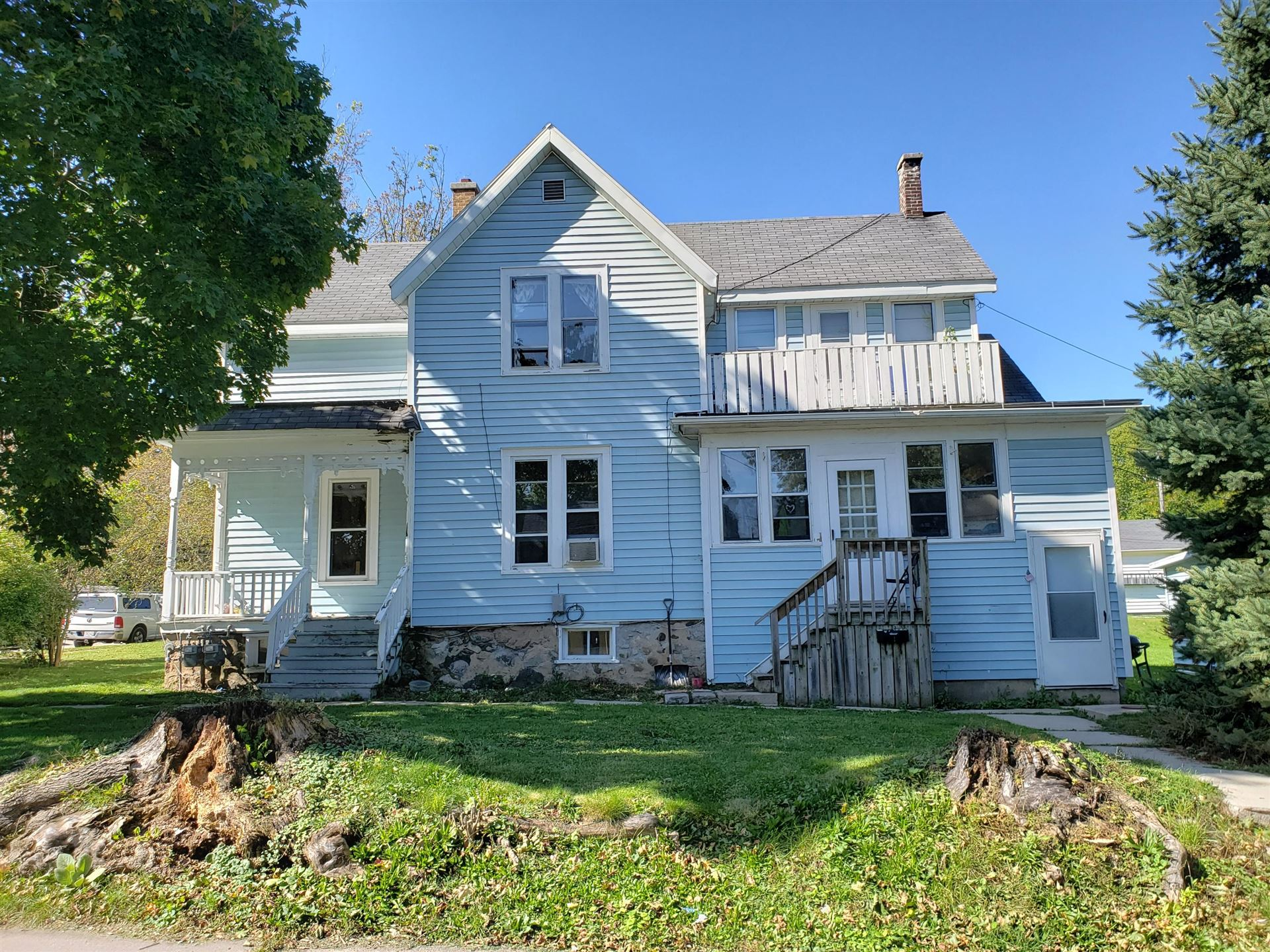 126 Edna St #A, Plymouth, WI 53073 - #: 1663538