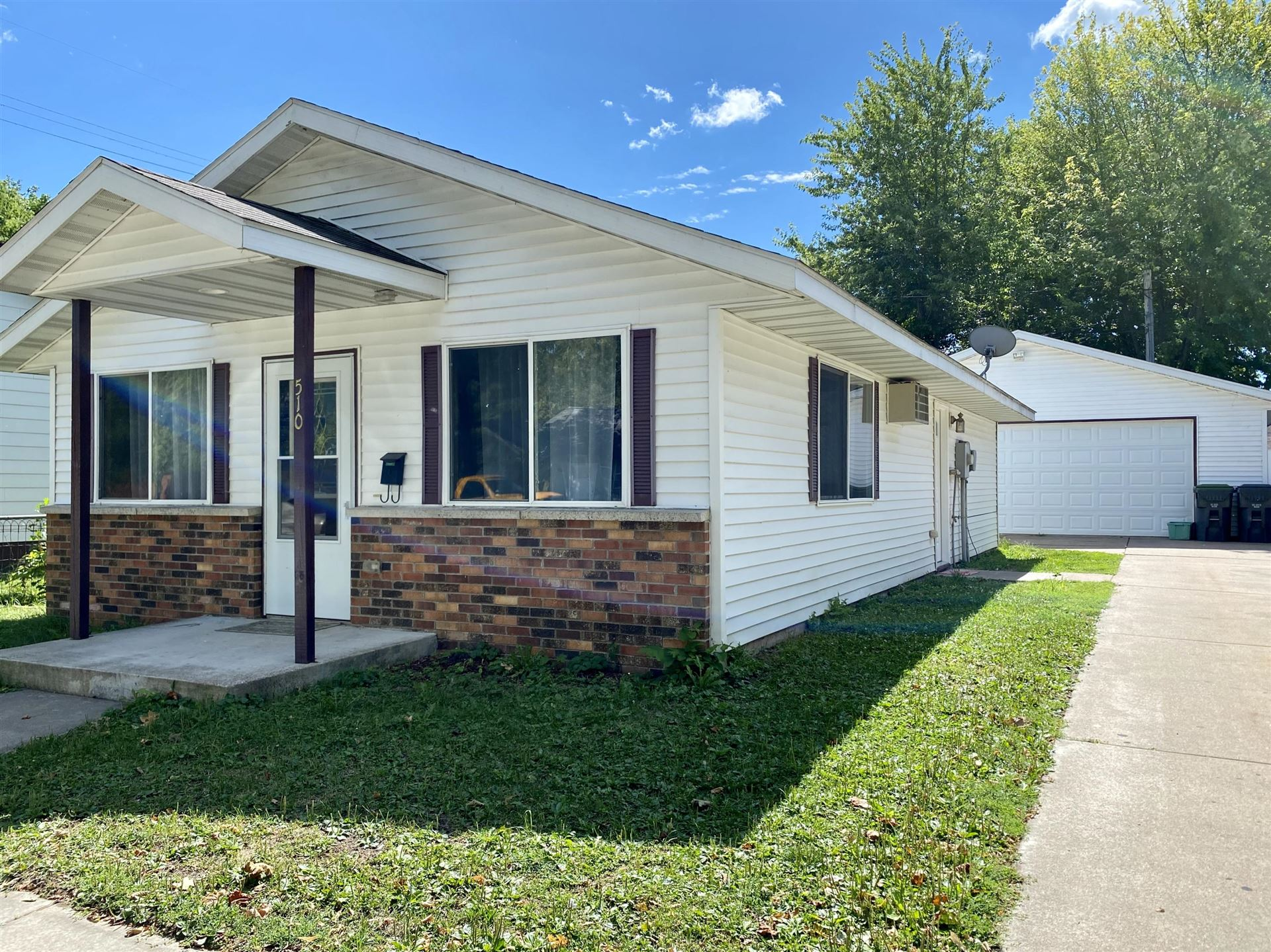 510 Johnson St, La Crosse, WI 54601 - MLS#: 1708538