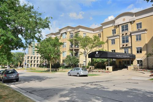 Photo of 1300 N Prospect Ave #114, Milwaukee, WI 53202 (MLS # 1652541)
