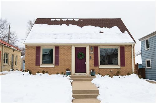 Photo of 2706 N 67th St, Milwaukee, WI 53210 (MLS # 1724542)