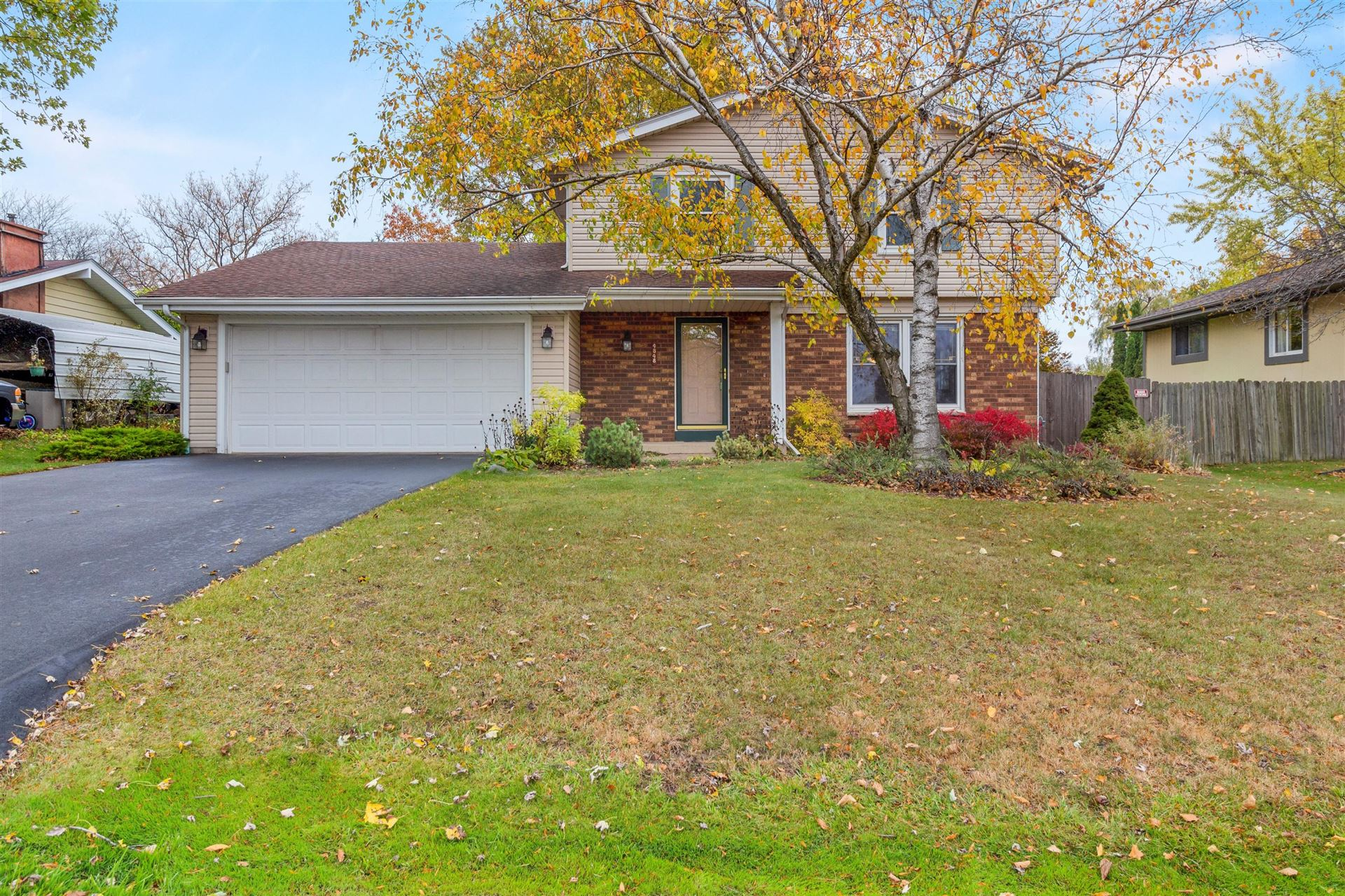 4848 High Meadows Ter, Mount Pleasant, WI 53406 - #: 1716542