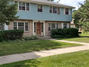 Photo of 7339 W Fernwood Cir, Milwaukee, WI 53219 (MLS # 1655543)