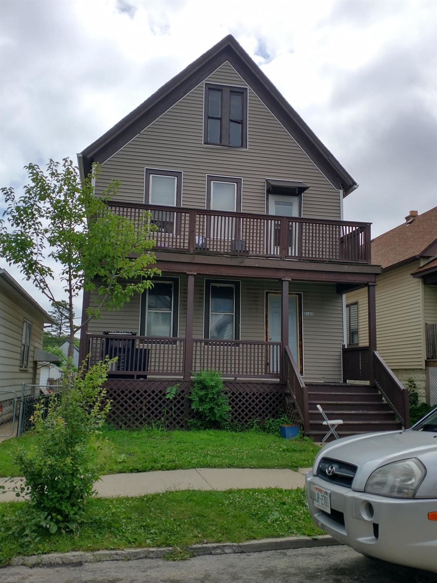 2662 S 9th St, Milwaukee, WI 53215 - #: 1699543