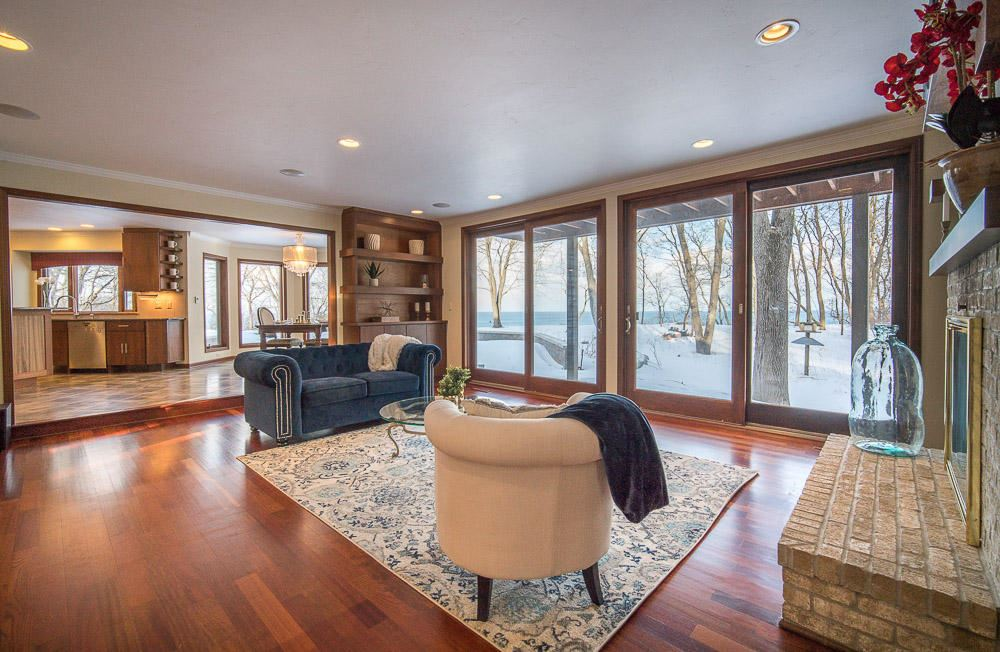 11266 N Lakeview Pl, Mequon, WI 53092 - #: 1729543