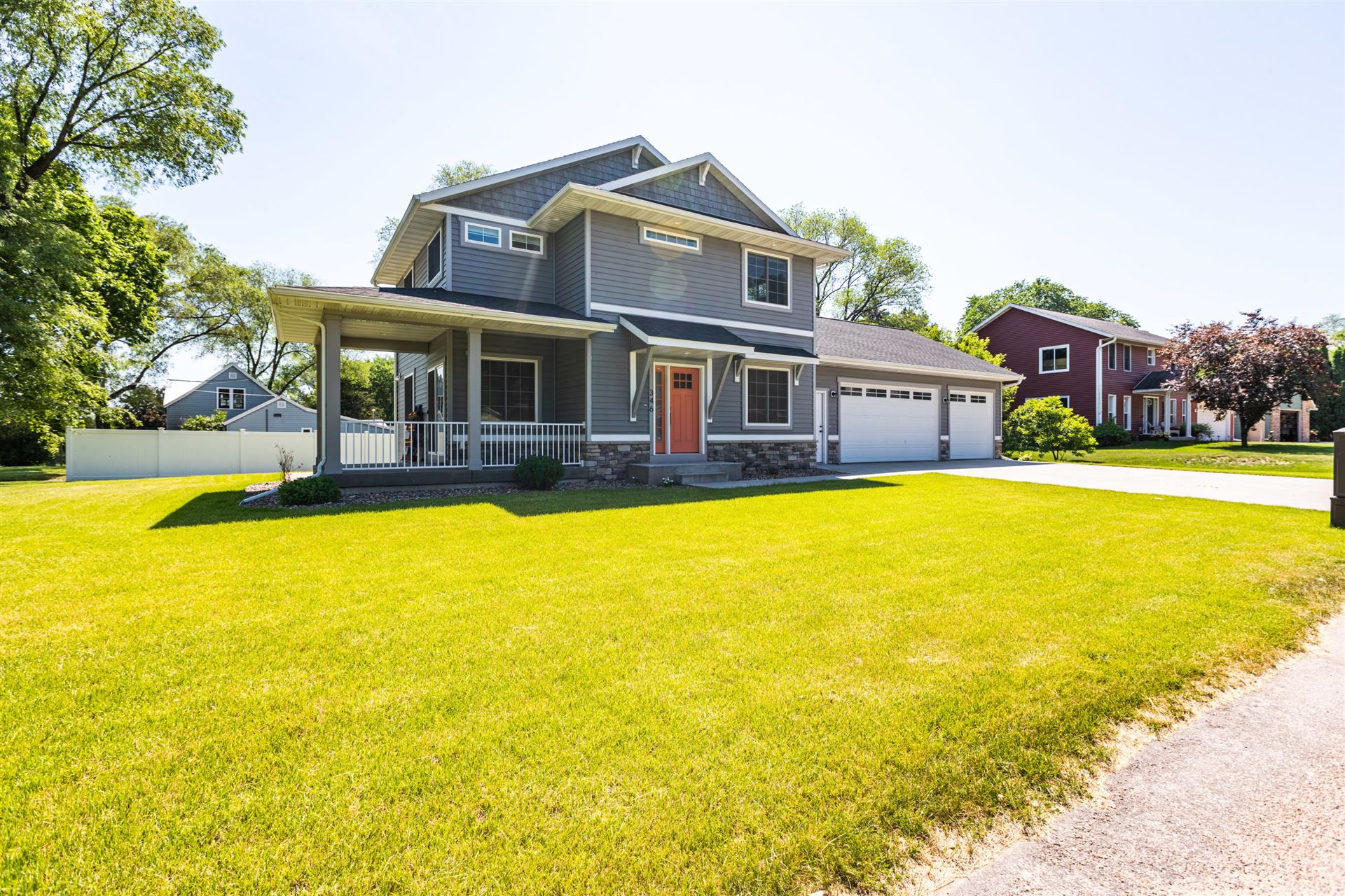 346 Tellin Ct, Campbell, WI 54603 - MLS#: 1745546