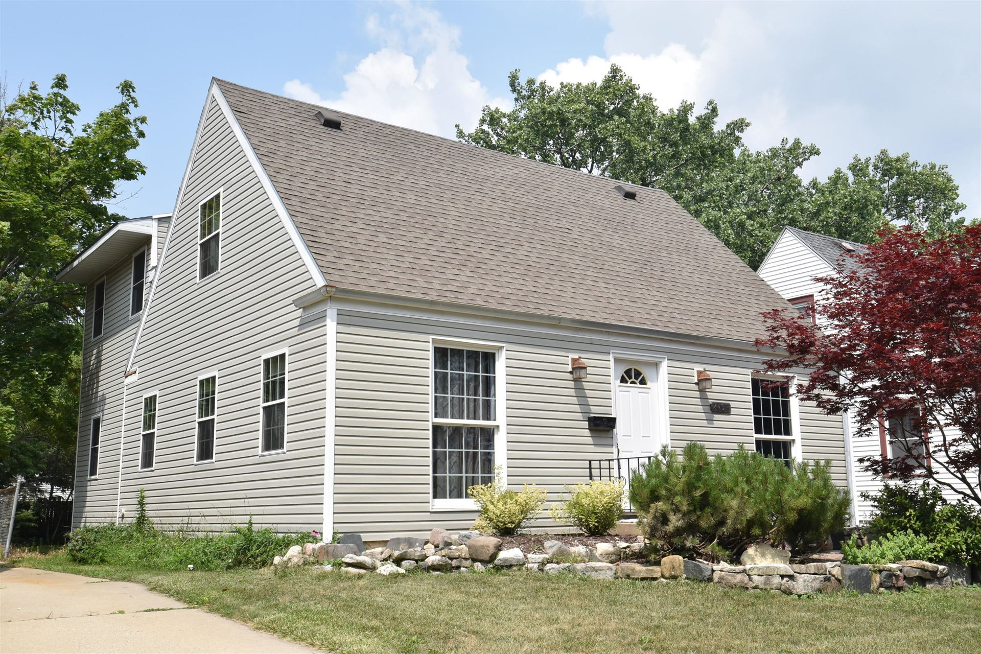 2408 Hayes Ave, Racine, WI 53405 - #: 1755546