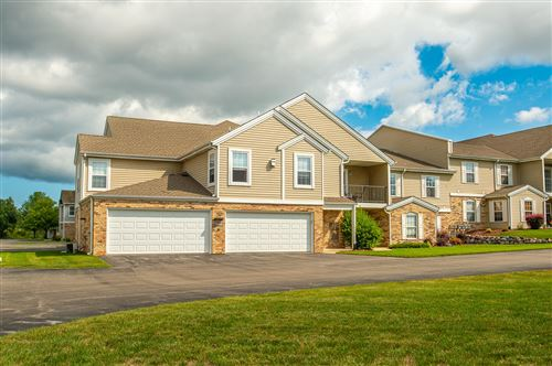 Photo of 1148 N Sunnyslope Dr #101, Mount Pleasant, WI 53406 (MLS # 1764547)