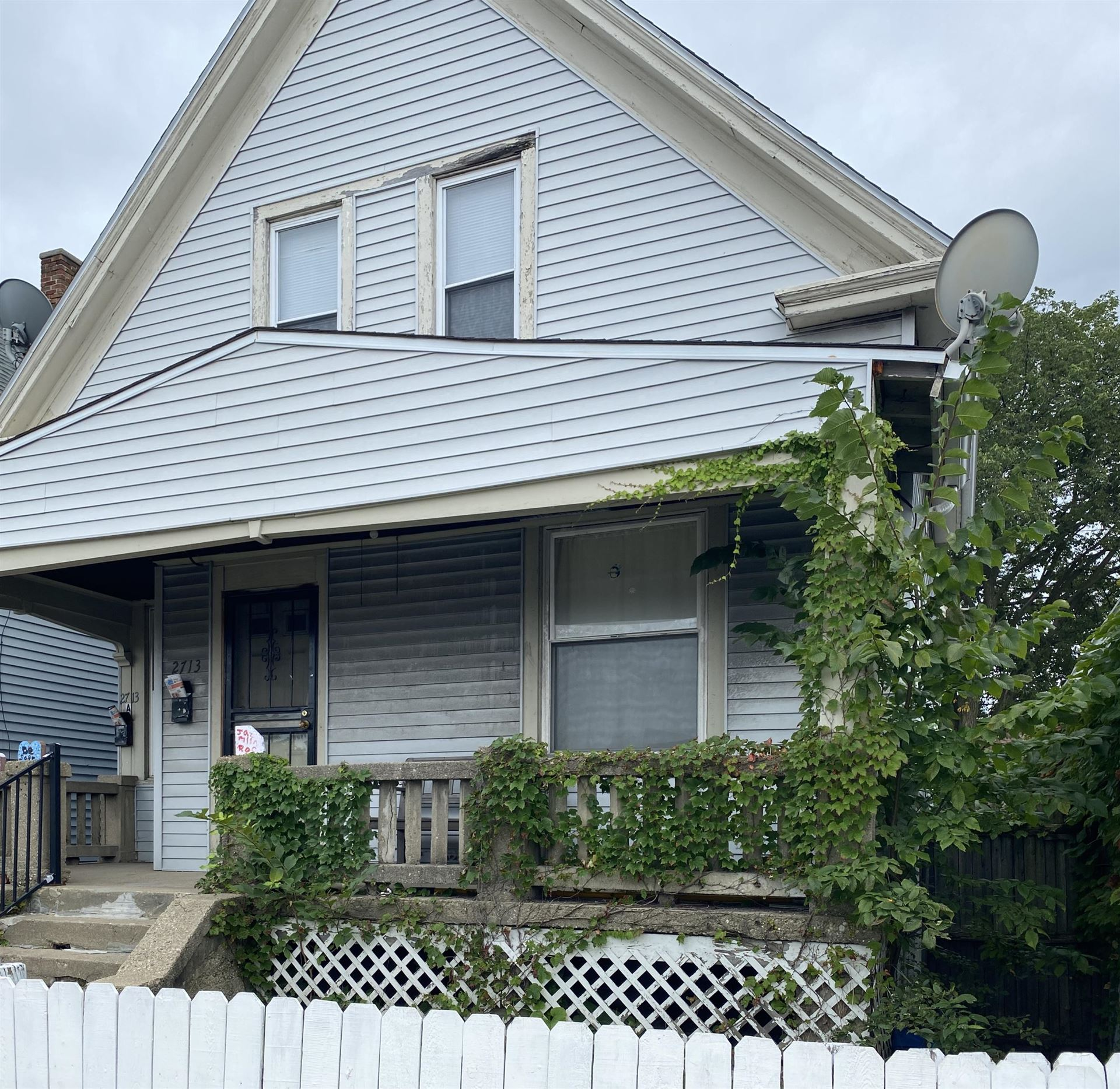 2713 W Lincoln Ave, Milwaukee, WI 53215 - #: 1707548