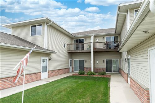 Photo of 342 Brookside Dr #Unit 6, Mayville, WI 53050 (MLS # 1764550)