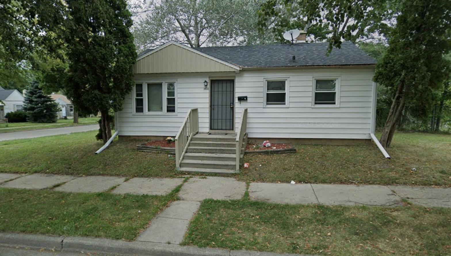 4830 W Fiebrantz Ave, Milwaukee, WI 53216 - #: 1727550