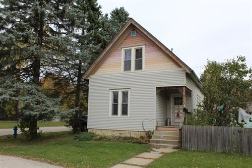 Photo of 324 N Spring Street, Burlington, WI 53105 (MLS # 1716552)