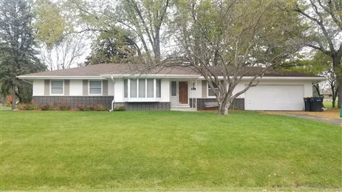 Photo of 9050 N Silver Brook Ln, Brown Deer, WI 53223 (MLS # 1716554)