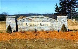 Photo of Lots Lakeview Ridge Ln, Richfield, WI 53017 (MLS # 1652555)