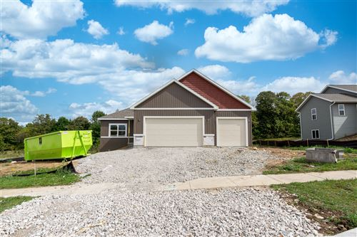 Photo of 664 Valley View Rd, Campbellsport, WI 53010 (MLS # 1764555)