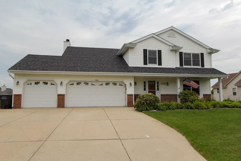 6633 S 47th St, Franklin, WI 53132 - #: 1700556