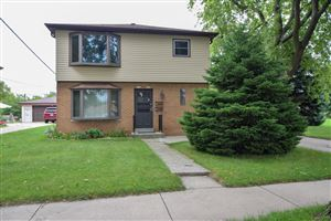 Photo of 4262 S 14th St #4264, Milwaukee, WI 53221 (MLS # 1659557)