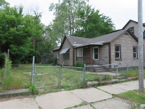 Photo of 1023 Albert St, Racine, WI 53404 (MLS # 1746559)