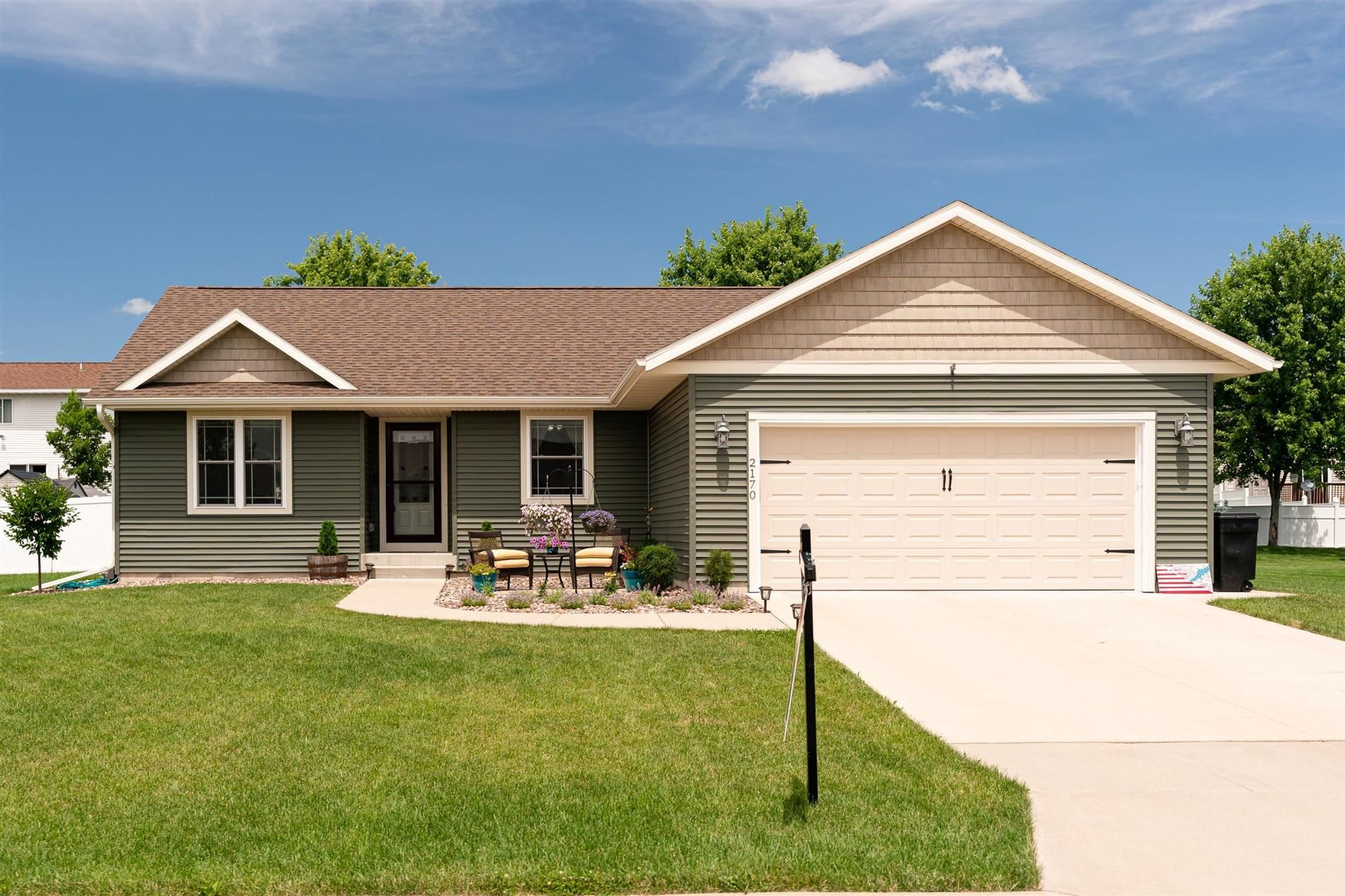 2170 Remington Ave, Sparta, WI 54656 - MLS#: 1695560