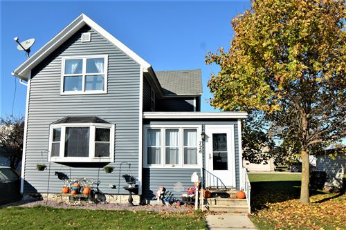 Photo of 726 St Paul St, Kiel, WI 53042 (MLS # 1716562)