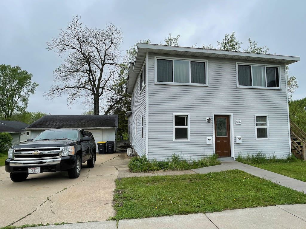 1205 Hollister Ave, Tomah, WI 54660 - MLS#: 1746563