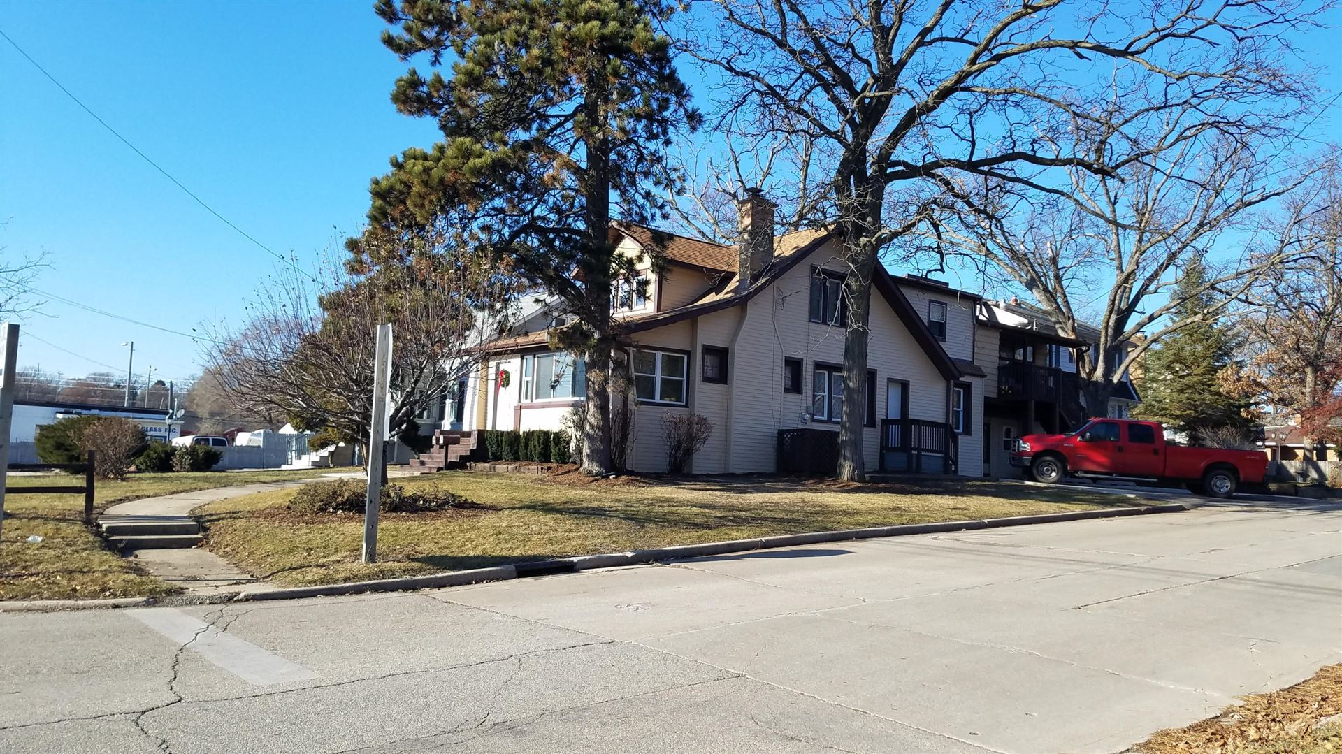 4500 75th St, Pleasant Prairie, WI 53142 - #: 1654567