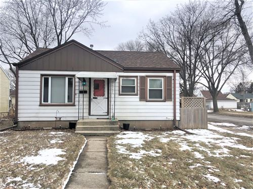 Photo of 3201 S Austin St, Milwaukee, WI 53207 (MLS # 1678569)