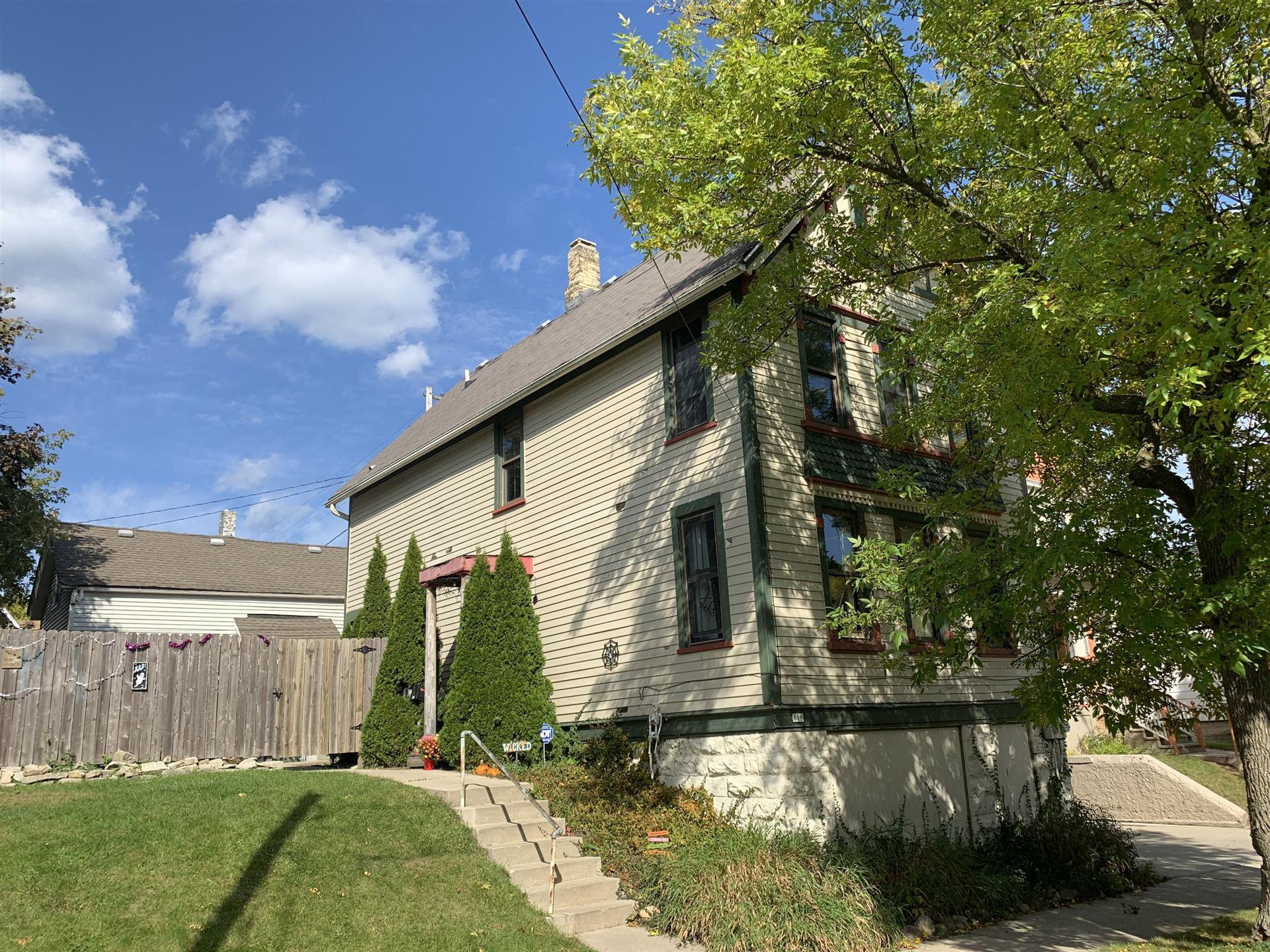 116 A E Lloyd St #118, Milwaukee, WI 53212 - #: 1713570