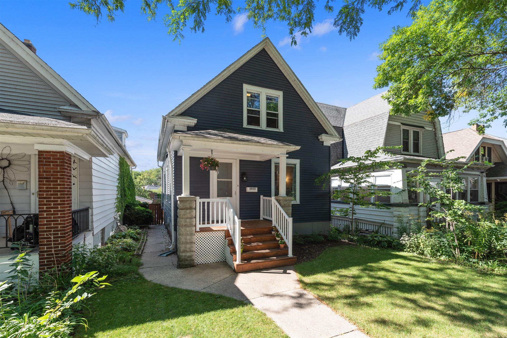 3025 S Wentworth Ave, Milwaukee, WI 53207 - MLS#: 1763571