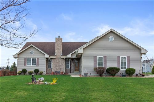 Photo of 10752 S Jessica Dr, Oak Creek, WI 53154 (MLS # 1734572)